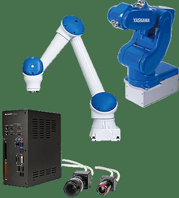 ロボット テスト 近畿