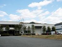 西播磨工場-写真